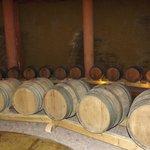 Bodegas Monje winery