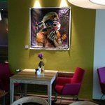 Photo of Ambiente Hotel - Restaurant