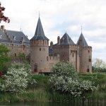 замок Мейдерслот