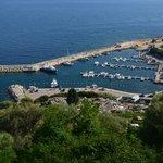 Port de Cargèse