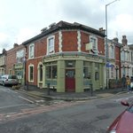 The Maitreya Restaurant in Easton, Bristol