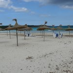 Strand von Sa Coma
