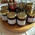 Delicious Jams