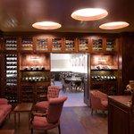Tarquino's bar