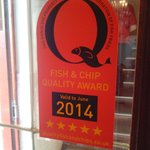 A great chippy