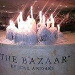 It's Bazaar!