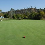 10,000 sq.ft Putting Green
