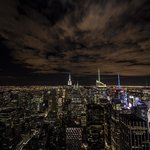 Top of the Rock - Rockefeller Center © Ricardo Wolf
