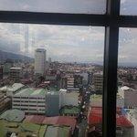 Vista San José