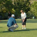 Group Golf Instruction