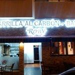 Bild från Parrilla al Carbon y Bar Roby