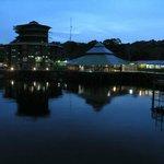 Ariau Amazon Towers Hotel Foto