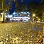 Calle Ituzaingo