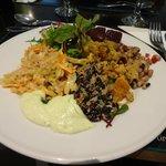 Green Pepper Lisboa - prato