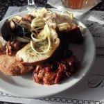 Mama's Supper Club - Italian Buffet - Minocqua WI