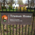 Truman House-Independence, MO