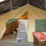 Foto de Flamingo Hill Tented Camp