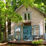 Troll Cottage
