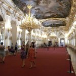 Palazzo Schonbrunn