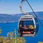 Heavenly Gondola