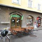 Pho 18 - Salzburg - vista externa