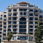 le Meridean 5 star Hotel, Baluta Bay, St Julians