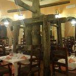 Restaurante El Asadito, excelentes carnes, atención y ambientación.