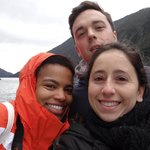 Milford Sound - Jucy Cruise