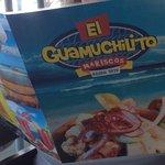 El Guamuchilito