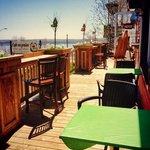 ภาพถ่ายของ Les Cafés de Julie