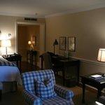 Cloister Room