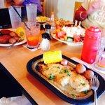 Food May 2014