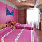Hotel Cazomalli Foto