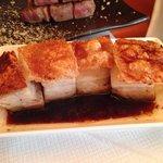 Pork belly. Nuff said