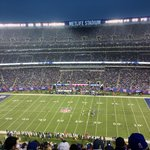 NY Giants x Green Bay Packers
