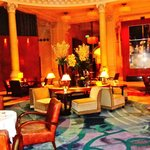 Spectacular Lobby