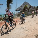 Bike Zanzibar - Day Tours