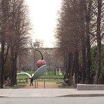 Famous sculpture