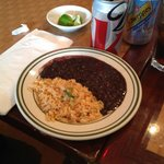 Beans and Rice Side