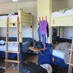 8-bed Room