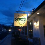 Grasse's Grill