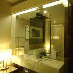 Hotel King Room.