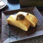 Tamago breakfast