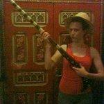 Fusil pour La Fantasia