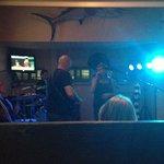 Moon Child great band tonight!