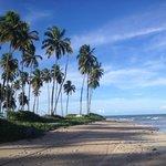 Praia Divisa dos Carneiros