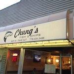 Chung's on Delta Street