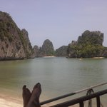 Trip to Halong