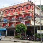 AoNang Goodwill Hotel