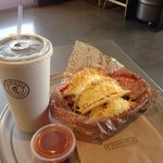 Foto van Chipotle Mexican Grill